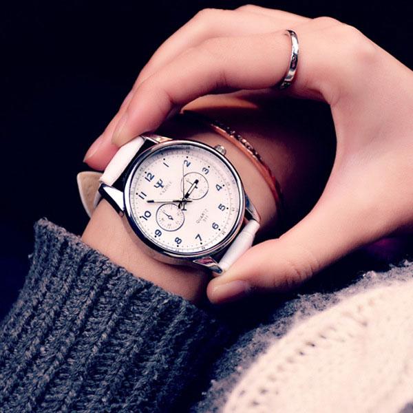 YAZOLE Wristhwatch Quartz Watch Women Watches Ladies 2017 Female Clock Wrist Watch Famous Brand Montre Femme