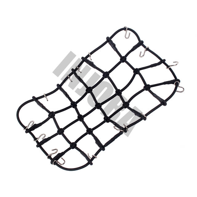 Online Shop Rc Car Accessories 6 Colors Elastic Luggage Net For 110