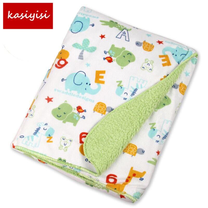 ᐂ2018 nueva manta de bebé Super suave ropa de cama fábrica ventas ...