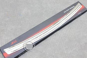 Chất lượng cao bằng thép không gỉ Rear bumper Protector Sill Xe styling đối với 2005-2009 Hyundai Tucson