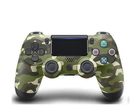 Newest wired/Wireless Bluetooth Game controller for Sony PS4 Controller Dual Shock Vibration Joystick Gamepad for PlayStation 4