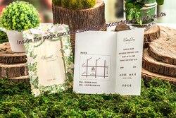 50pcs lot high quality wood grain green grass wedding invitation cards celebration party invitation cards wedding.jpg 250x250