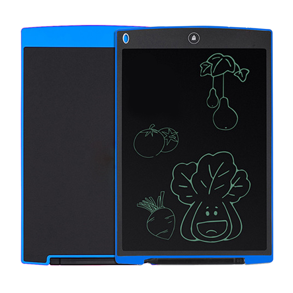 Color : White Consumer electonics HA Howshow 8.5 inch LCD Pressure Sensing E-Note Paperless Writing Tablet//Writing Board Black