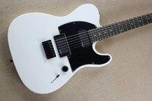 White TL electric guitar, EMG pickup, rosewood fingerboard, top performance-price ratio guitar