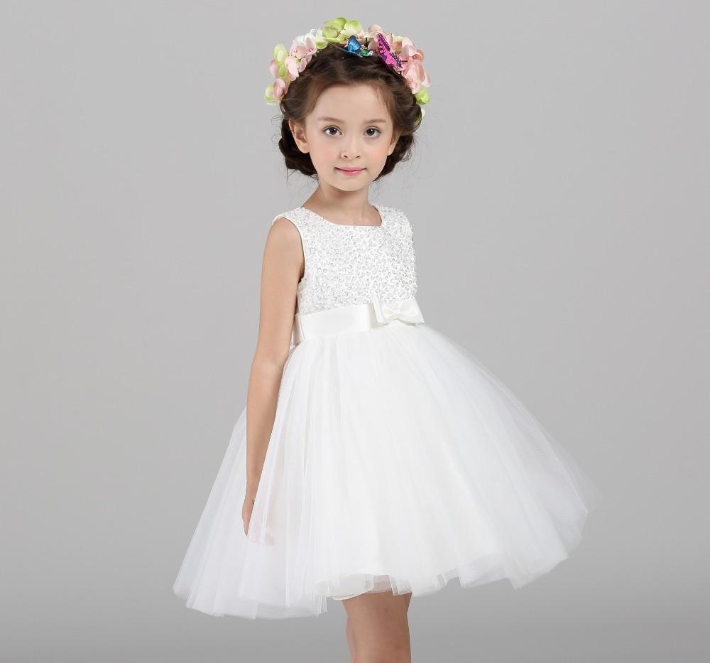 Ausgezeichnet Kinder Die Mädchen Partykleid Bilder - Hochzeit Kleid ...