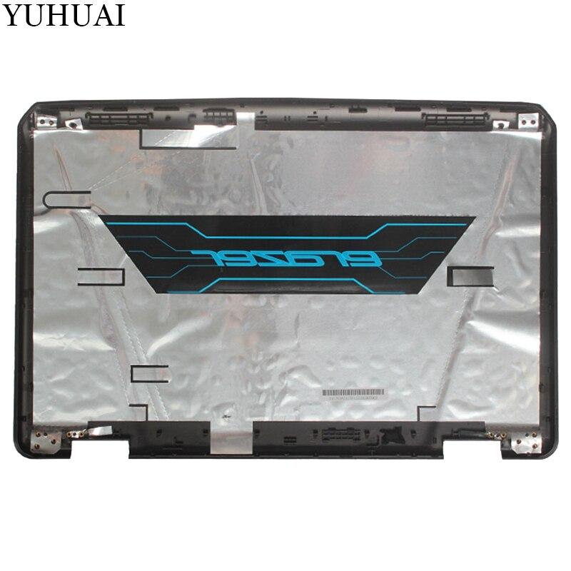 New LCD top cover case FOR MSI GT70 GX70 1761 1762 1763 F730 GT780DX F730 LCD Back CoverNew LCD top cover case FOR MSI GT70 GX70 1761 1762 1763 F730 GT780DX F730 LCD Back Cover