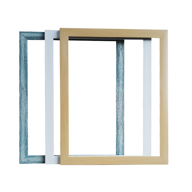 DIY Wood Frame Diamond Embroidery Accessories Diamond Painting Frame Tools Family Multifunction Picture Frame Print Photo Frame