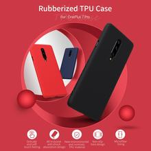 NILLKIN Rubber Wrapped Protective Case for Oneplus