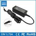 19 V 1.75A 33 W AC carregador adaptador de energia portátil para Asus Ultrabook S200 S200L X201E X202E F201E Q200E S200E X200T 4.0mm * 1.35mm