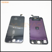 YUEYAO AAA NO Dead Pixel LCD For Pantalla IPhone 6 LCD 4 7 Touch Screen Digitizer