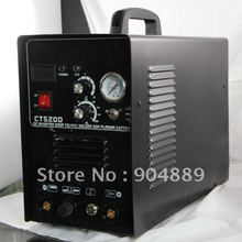 3 IN 1 multi-function welding machine/welding equipment Tig200+CUT50+MMA200