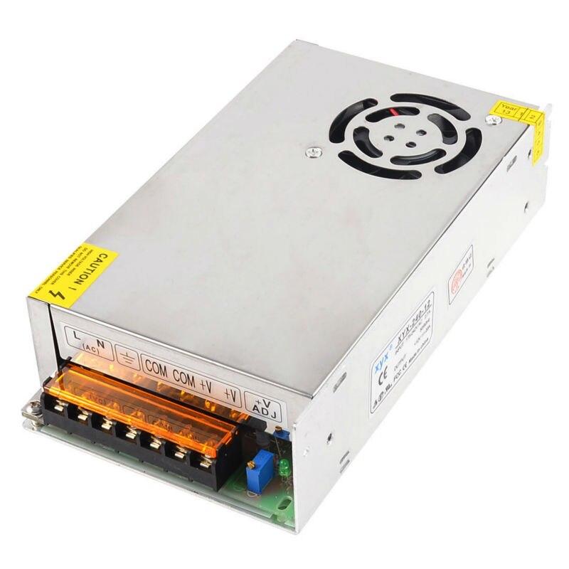 400W 12V 33A industrial power supply 400 watt 12 volt 33 amp industrial transformer atx 300gu 400 watt 400w replace power supply replacement