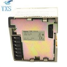 DHL Бесплатная PLC модуль Питание блок CQM1-PA206