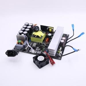 Image 3 - 1200 ワット + 80 V/+ 75 V/+ 70 V/+ 65 v/+ 60 V 電源アンプスイッチング電源 HiFi 高電源オーディオアンプ