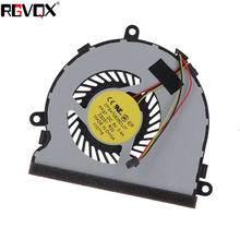 New Laptop Cooling Fan For Dell Inspiron 15 15R 17 17R 3521 3721 5521 5535 5721 DC28000C8F0 74X7K i15RV-1667BLK 15.6