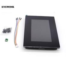 """7.0 """"Nextion amélioré HMI Intelligent USART UART série TFT LCD Module affichage résistif ou capacitif écran tactile avec boîtier"""