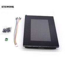 """Módulo de serie Nextion mejorado HMI inteligente USART UART, pantalla TFT LCD, Panel táctil resistivo o capacitivo con carcasa, 7,0"""""""