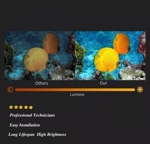 Image 5 - Hohe qualität für ELPLP68 V13H010L68 V12H010L68 für Epson projektor lampe & birne mit gehäuse