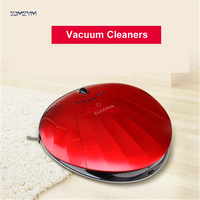 1PC F1 E MINI Robot Vacuum Cleaner For Home Automatic Sweeping Dust Sterilize Smart Planned Mobile