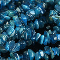 Discount Wholesale Natural Genuine Blue Apatite Nugget Chip Loose Beads Free Form 3x8mm Fit Jewelry Necklace Bracelets 03818