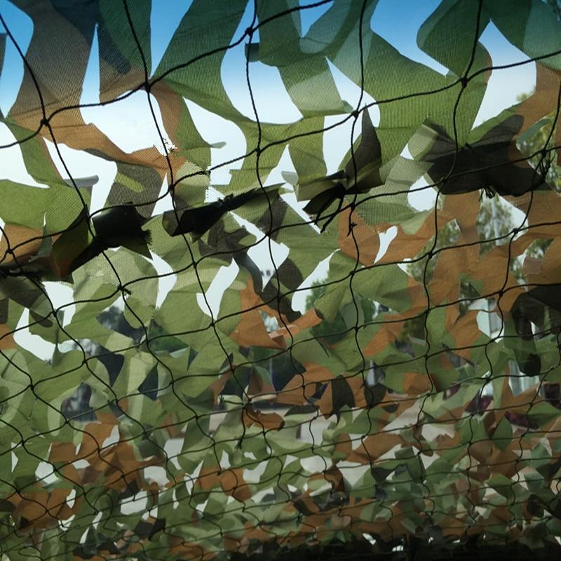 camo rede caça redes de acampamento tampas