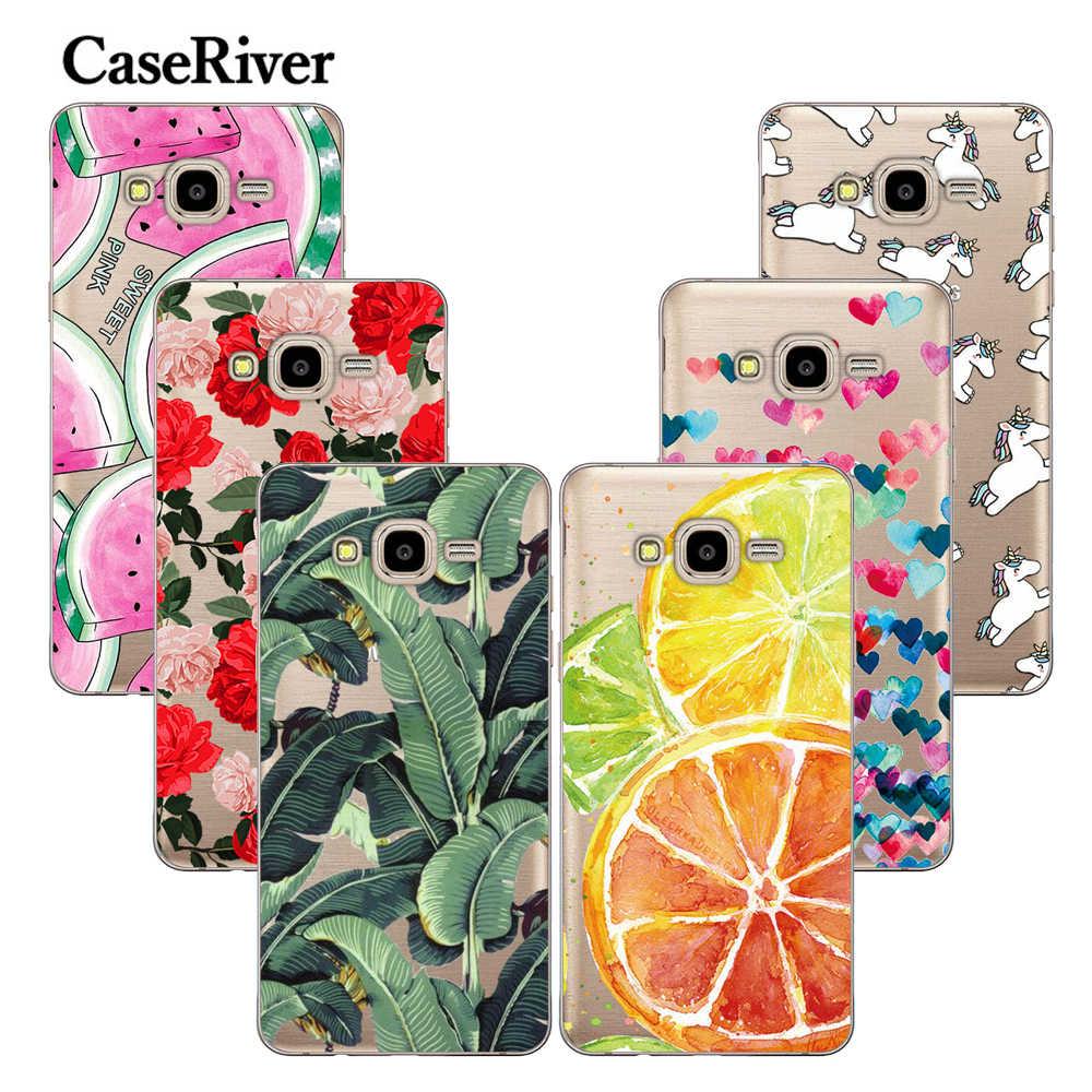 CaseRiver 5 &quotСПС samsung J7 Neo Чехол Мягкий силиконовый чехол для телефона Galaxy Core/J7 Nxt J701F