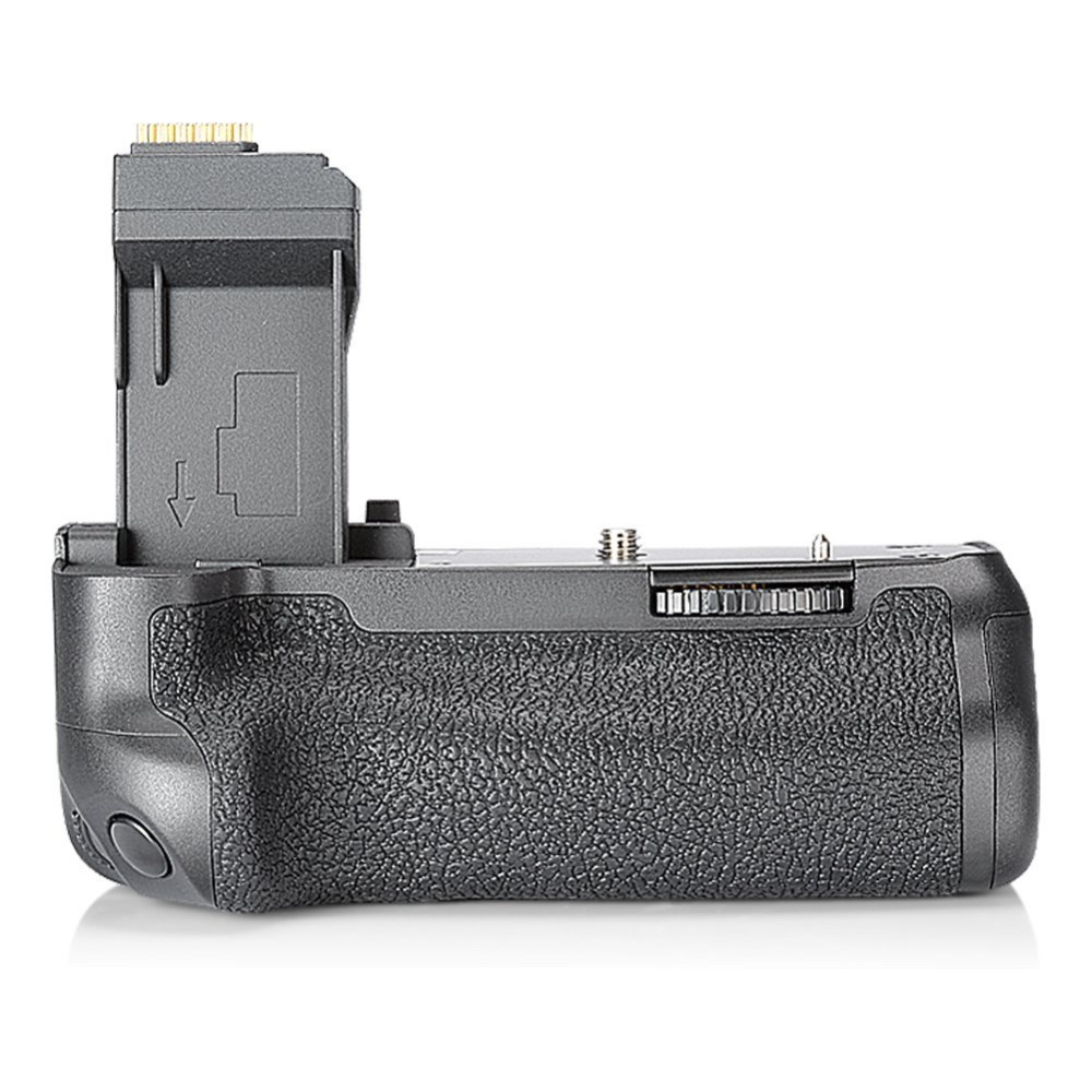 Neewer NW-760D Battery Grip Replacement for BG-E18 Work with LP-E17 Battery for Canon EOS 750D/T6i/760D/T6s pro vertical battery grip holder for canon eos 760d 750d t6s t6i ix8 as bg e18