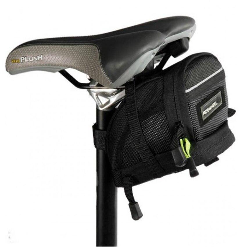 Bike Tail font b Bag b font Quick Release font b Bicycle b font Seat font