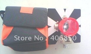 Prism, AY01+AK12+AB05, for total station, with target, 1pcs, whole sale and retail ...