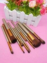 Without Box Nake Paintbrushes Power Brush Beauty Makeup Tools Accessories  Makue-up kit Set for Eyeshadow Blusher