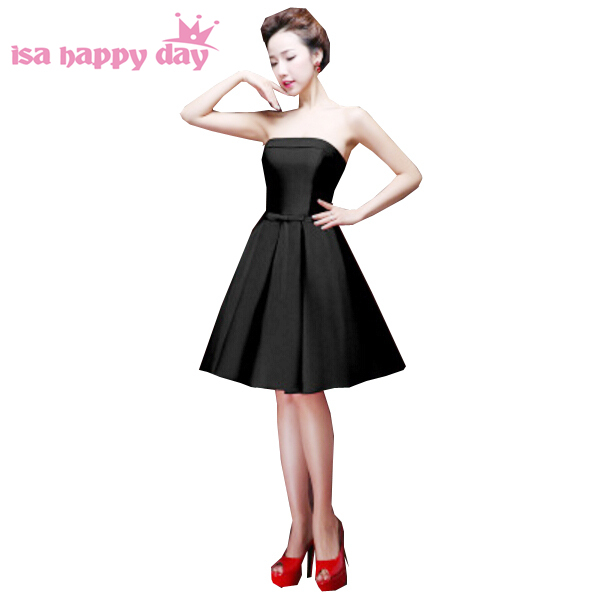 Most Beautiful Prom Dresses Ball Gown: Special Occasion Most Beautiful Knee Length Satin Teens