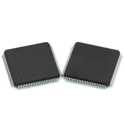 Pengiriman gratis 10 pcs/lot 32F103VB ST STM32F103 STM32F103VBT6 ASLI IC ARM CORTEX MCU 128KB 100 LQFP...