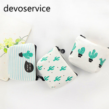 Pouch Case Bags Girl