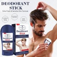 Deodorant Stick 50ml Antiperspirant Stick Fragrance Deodorant Sweat Deodorant Underarm Removal For Men Spirits Tool Skin Care