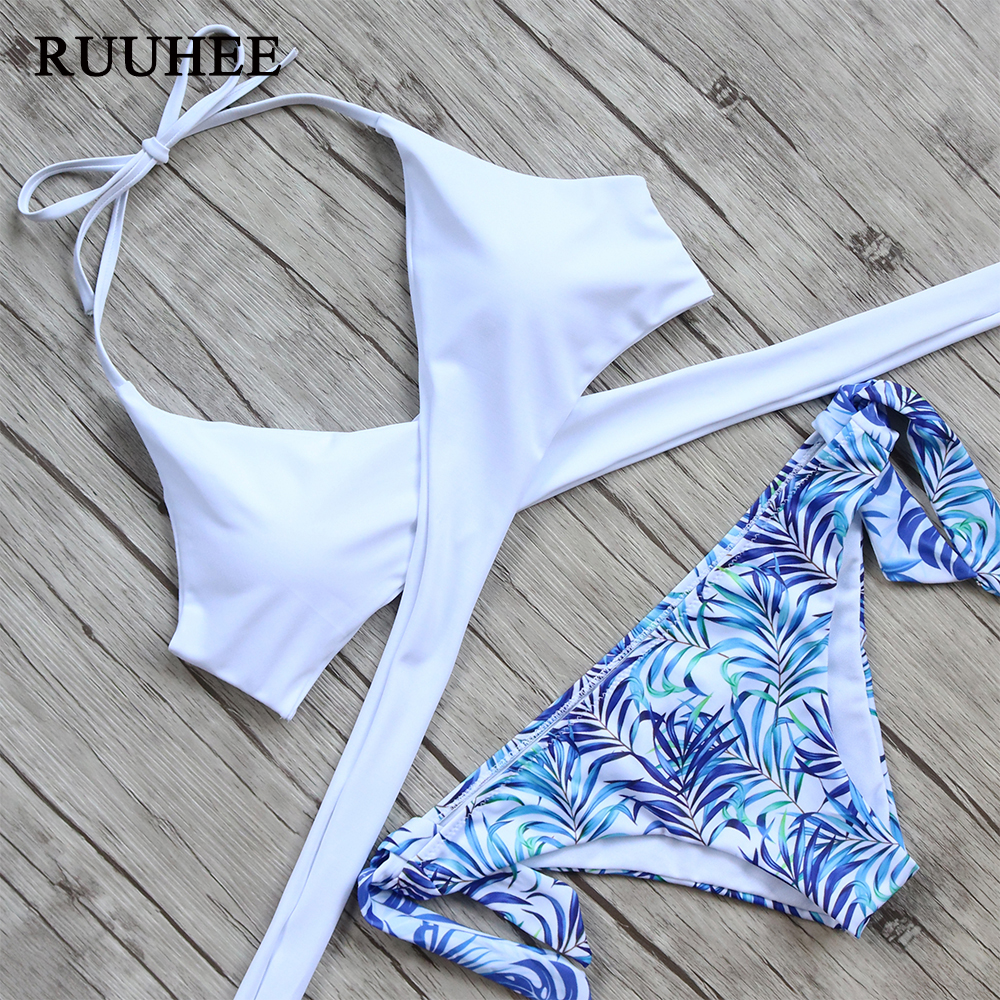 2016 Bandage Sexy Brazilian Bikini Bikinis Women Swimsuit Biquini Bathing Suit Push Up Swimwear Bikini Set maillot de bain Hot ! brazilian bikini set 2017 sexy swimwear women bandage bikinis beach bathing suit push up bikini swimsuit biquini maillot de bain