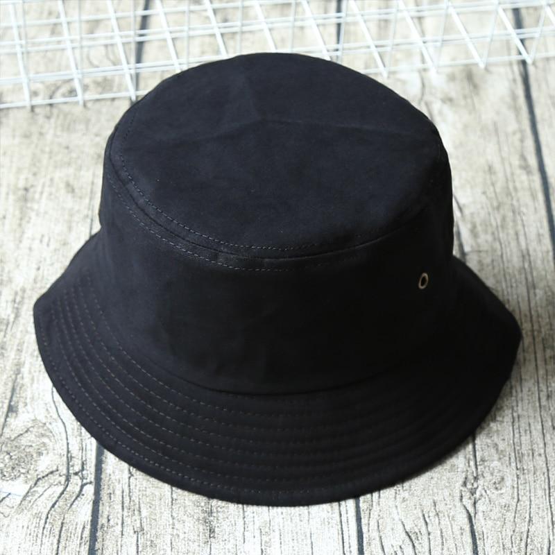 2a14bb238 G dragon Bigbang Bucket Hats Rocking Stylish Hiphop Pots Hats GD ...