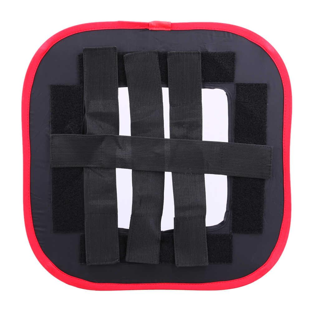 Universal Instan Lipat Dilipat Softbox Diffuser untuk Panel LED untuk YN900 YN600 untuk untuk Sebagian Besar Persegi LED Panel