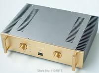 Weiliang Breeze Audio WBAA2G High Power Amplifer HIFI EXQUIS Specially Design Class A B A2 Best
