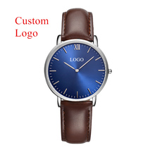 CL036 OEM Woman Watch Customized Your Own Logo Watch Design Custom Branded Company Name Watches Ladies