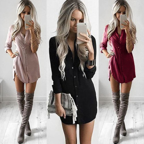 Plus Size Women Summer Chiffon Blouses Arrival Autumn Casual Long Sleeve Women Shirts Tops Cotton Formal Blouse Clothes