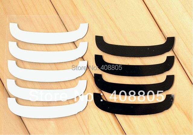 10pcs/lot bottom cover case  housing back with adhesiver sticker for Blackberry bold 9900 9930  free shipping