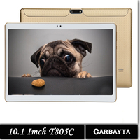 Original 10 1 Tablets Android Octa Core 32GB 64GB ROM Dual Camera Dual SIM Tablet PC