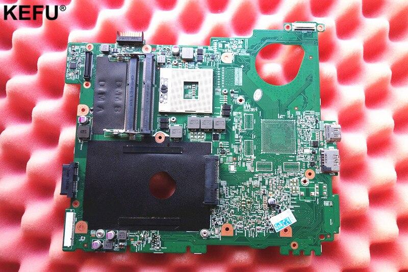 CN-0G8RW1 0G8RW1 G8RW1 Fit for dell inspiron 15R N5110 laptop motherboard HM67 GMA HD3000 DDR3