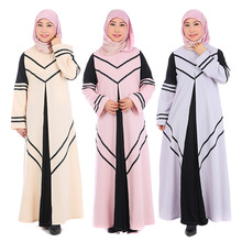 Jilbabs And Abayas Women 2017, Selling New Muslim Women's Dresses, Turkey Robes, Saudi Middle East Gowns, Liturgical Skirts