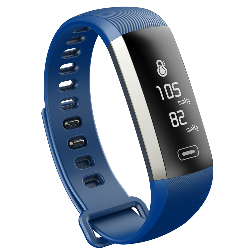 Mens M2 Sport Fitness Tracker IP67 Waterproof Heart Rate Monitor Intelligent Remind Watches Blood Oxygen For Android Phone-in Digital Watches from Watches    3