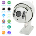 KKmoon HD 1080P Wireless WiFi IP Camera Outdoor 2.8-12mm Auto-focus Metal PTZ Waterproof CCTV Security Camera IR Night Vision