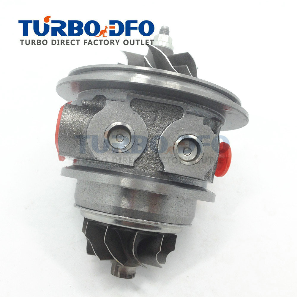 Balanced turbo charger 49135-02110 49135-02100 turbine cartridge core CHRA for Hyundai H1 2.5 TD 4D56 73 KW / 99 HP MR212759 gt1749s turbolader 716938 5001s turbo core 716938 turbo 28200 42560 2820042560 turbo chra for hyundai h 1 hyundai starex