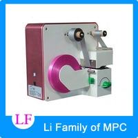 DC PD32 Digital Mini Ribbon Printer, Digital Satin Ribbon Printing Machine Hot Stamping Foil Printer