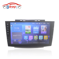 Bway 9 Car Radio Stereo For Greatwall Hover H5 2013 Android 6 0 Car Dvd Player