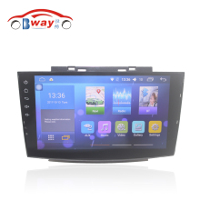 Bway 9″ car radio stereo for Greatwall Hover H5 2013 android 6.0 car dvd player with bluetooth,GPS,SWC,wifi,Mirror link